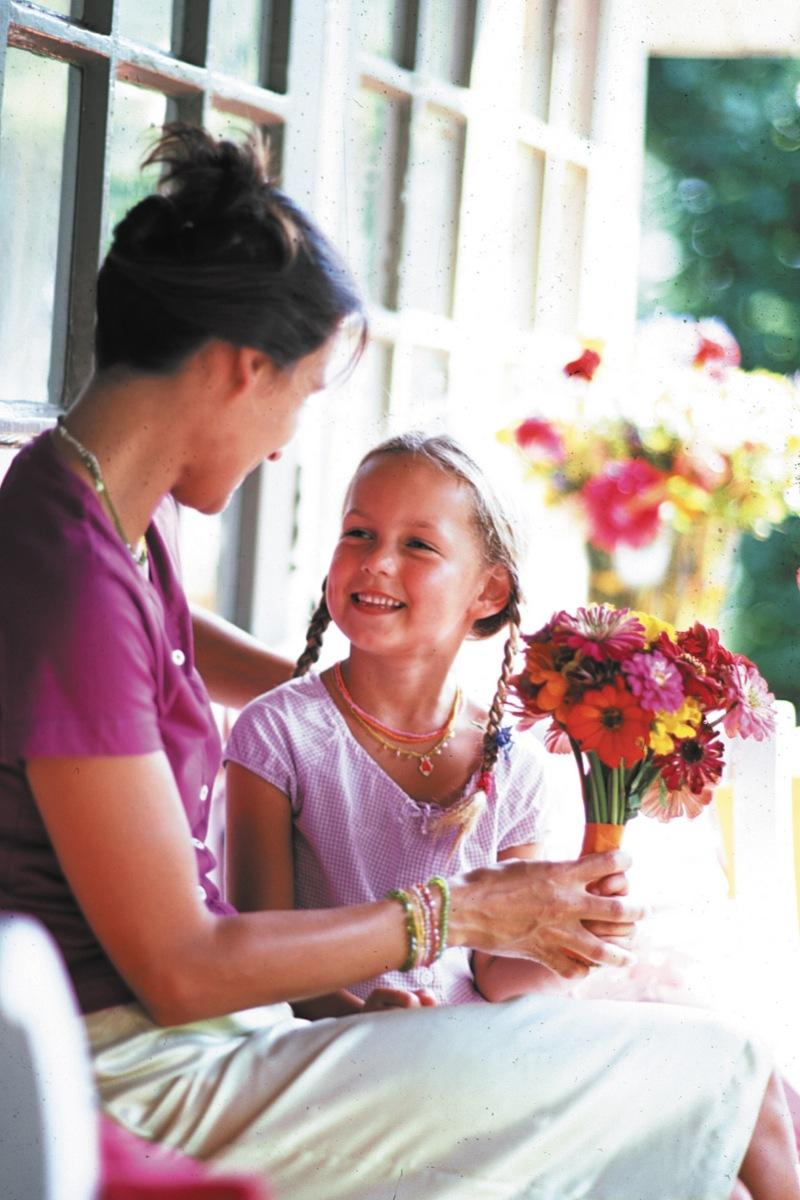 Bukiety na Dzień Matki i Dzień Dziecka - Zdjęcie 8