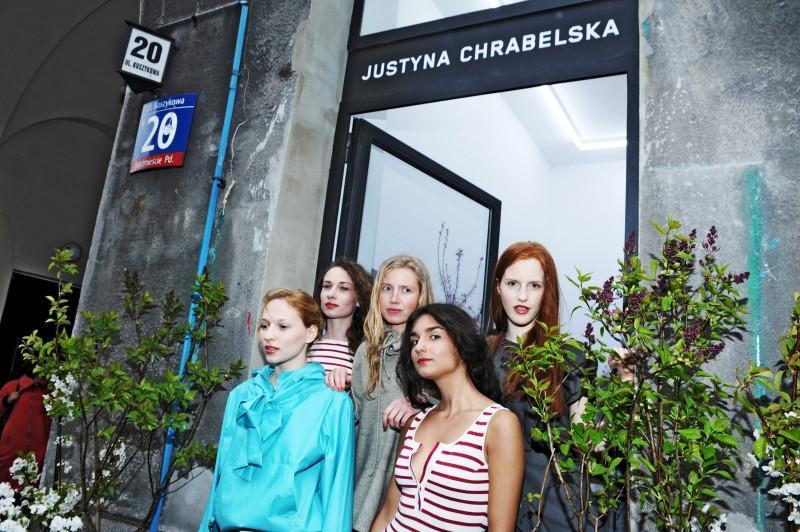 Butik Justyny Chrabelskiej - Zdjęcie 8