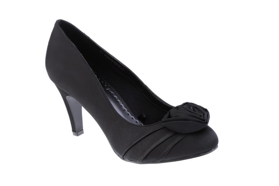 buty CCC karnawał eleganckie