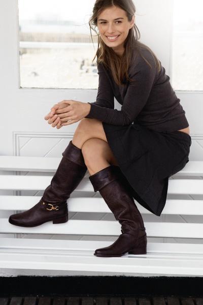 Buty Esprit w sezonie jesień-zima 2007/2008 - zdjęcie