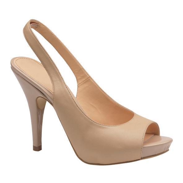 3907f3ece8b02 sandały ślubne Bata - Kremowe i beżowe buty ślubne - Suknie ślubne i ...