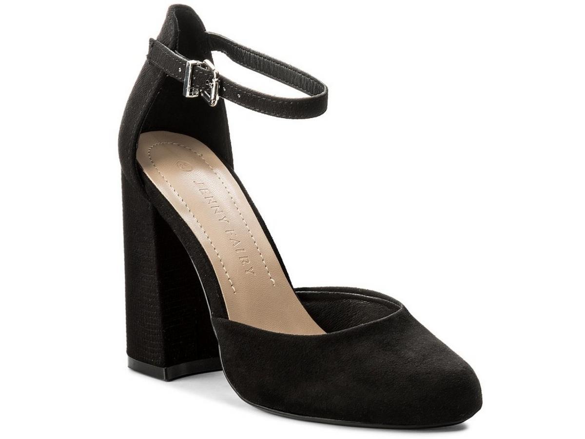 buty na słupki eobuwie