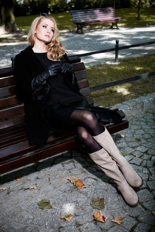 Buty Nessi - kolekcja jesień-zima 2012/2013