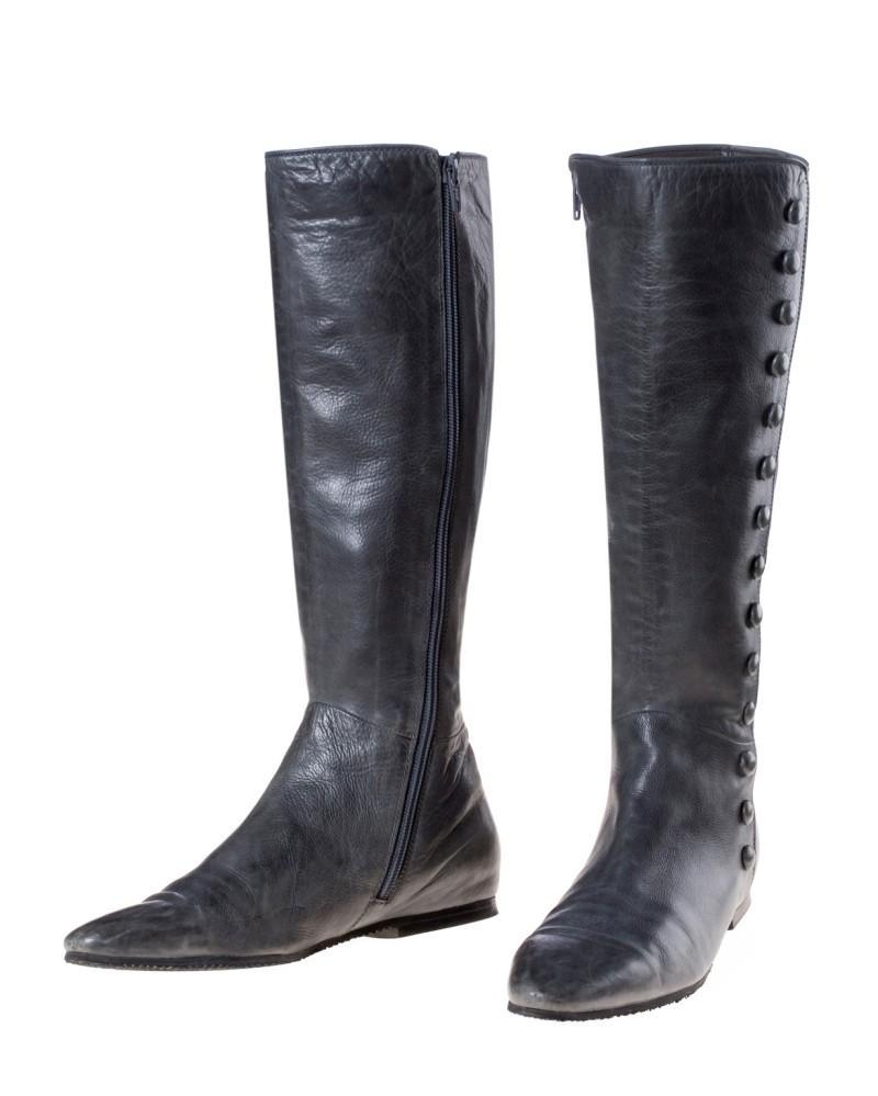 Buty Reserved dla kobiet - jesień-zima 09/10 - Zdjęcie 21