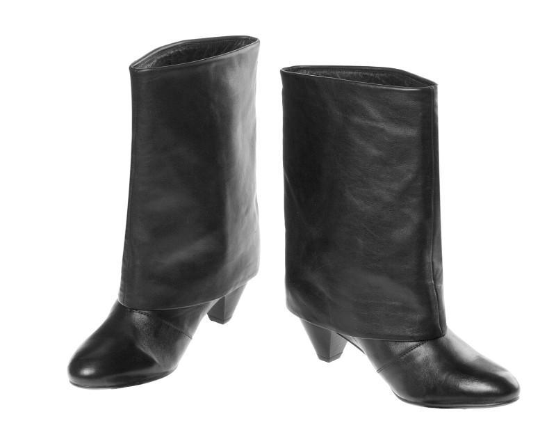 Buty Reserved dla kobiet - jesień-zima 09/10 - Zdjęcie 26