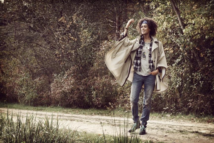 Buty Timberland - jesień-zima 2012/2013