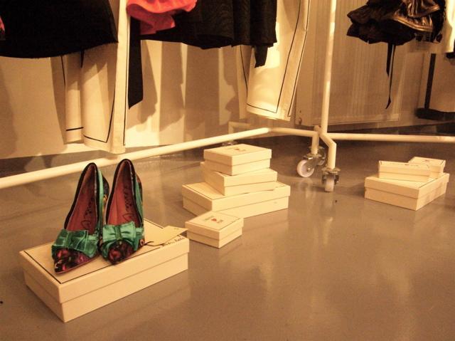 Byliśmy na premierze kolekcji Lanvin for H&M - galeria