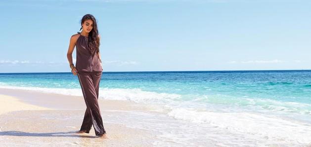 kombinezon Calzedonia  - trendy na lato 2013