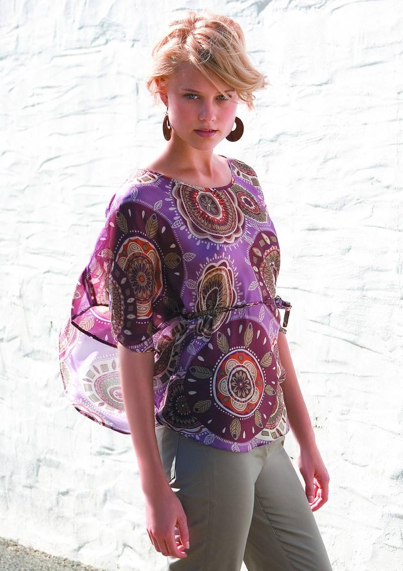 Camaieu kolekcja wiosna-lato 2009 - zdjęcie