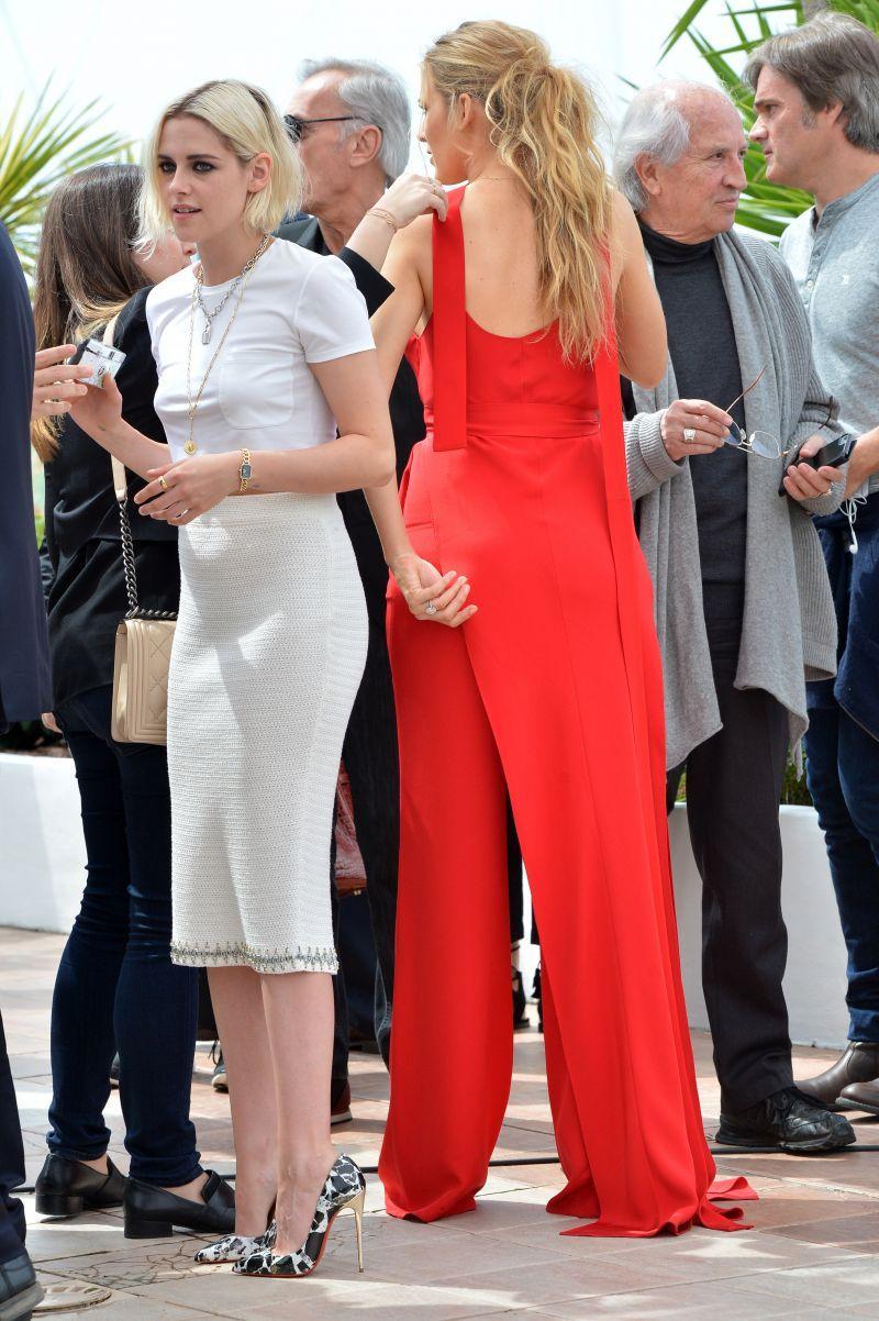 Cannes 2016: Kristen Stewart w prostym i ultra modnym zestawie