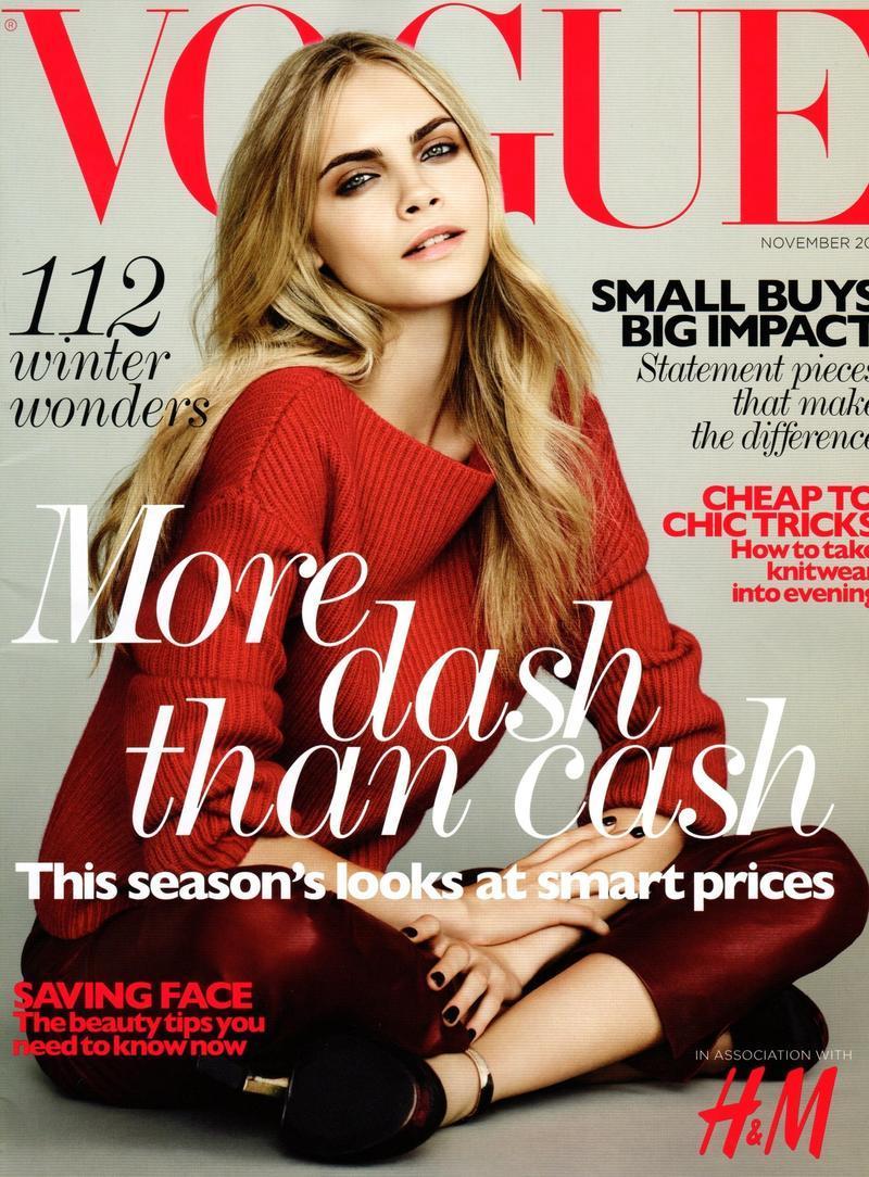 Fashion magazines for girls 8