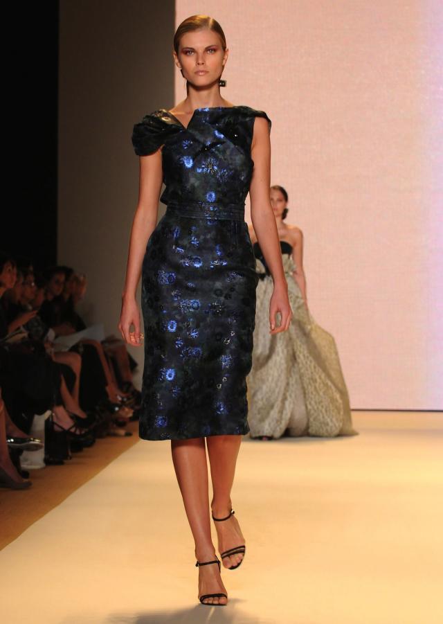 Carolina Herrera, kolekcje wiosna/lato 2011