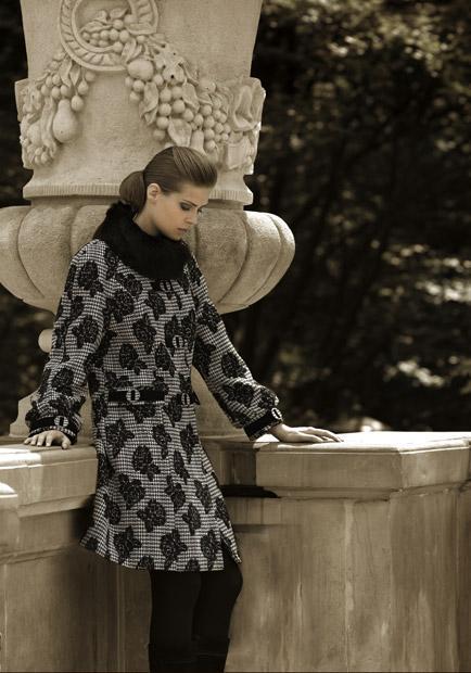 Caterina Collection - jesień-zima 2007/2008 - zdjęcie