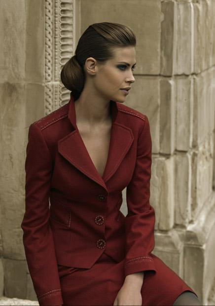 Caterina Collection - jesień-zima 2007/2008 - Zdjęcie 13
