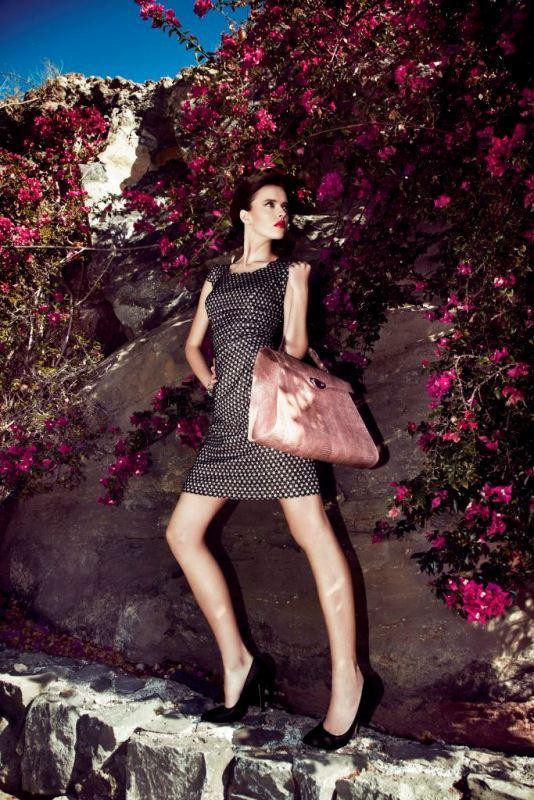 Caterina - kolekcja wiosna/lato 2013