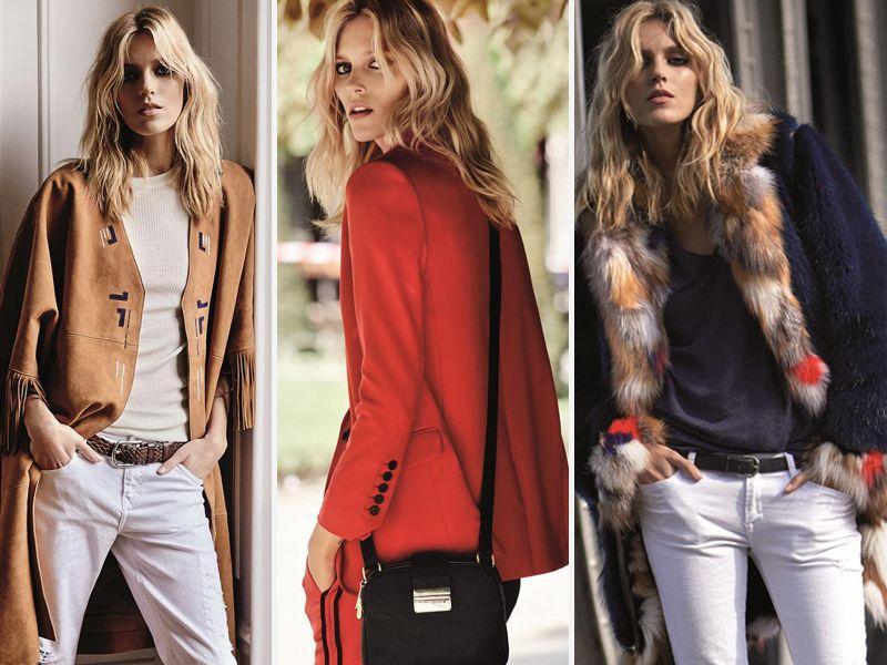 CCC kolekcja jesień zima Modne buty Anja Rubik Dodatki