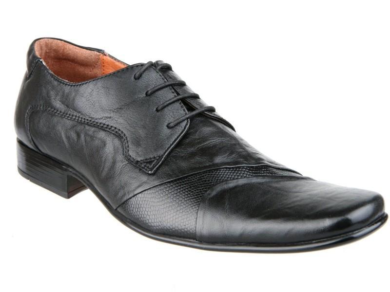 CCC - obuwie męskie Ottimo kolekcja wiosna-lato 2009 - Zdjęcie 4