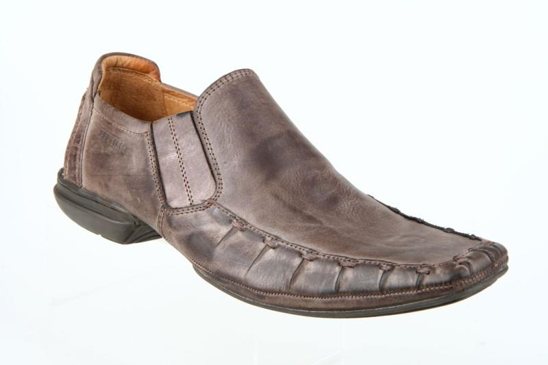 CCC - obuwie męskie Ottimo kolekcja wiosna-lato 2009 - zdjęcie