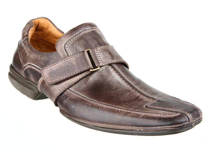 CCC - obuwie męskie Ottimo kolekcja wiosna-lato 2009 - Zdjęcie 6