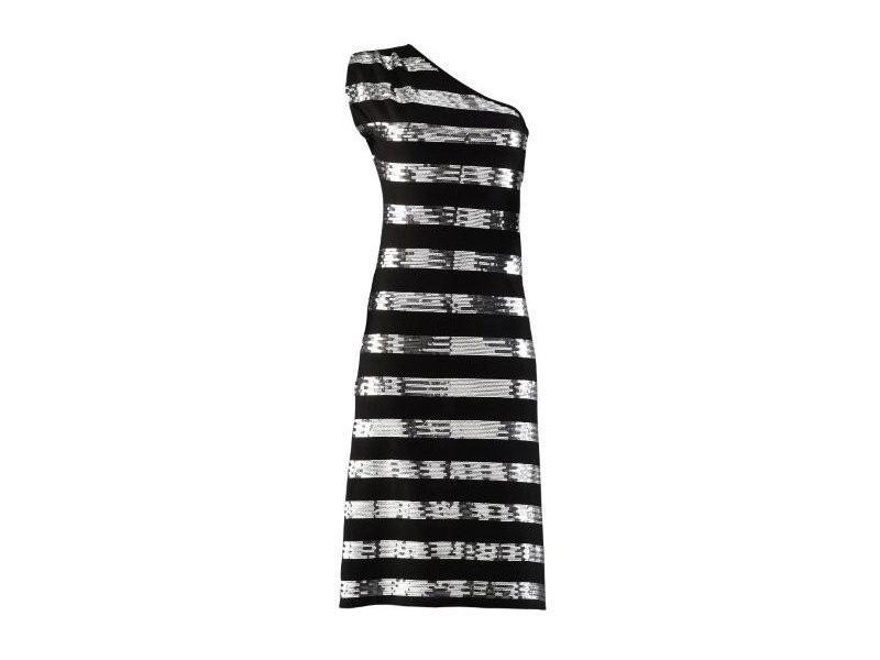 spódnica, F&F, cekiny, kolekcje jesień-zima 2009/2010