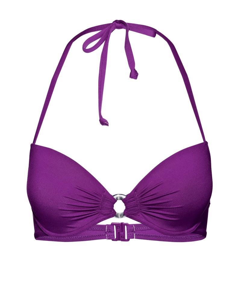 fioletowe bikini New Yorker - wiosna/lato 2010