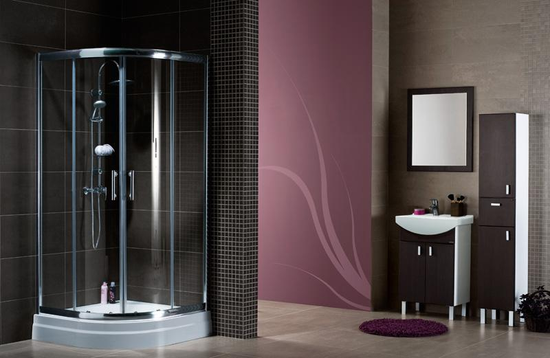 Cersanit- lustra łazienkowe - zdjęcie