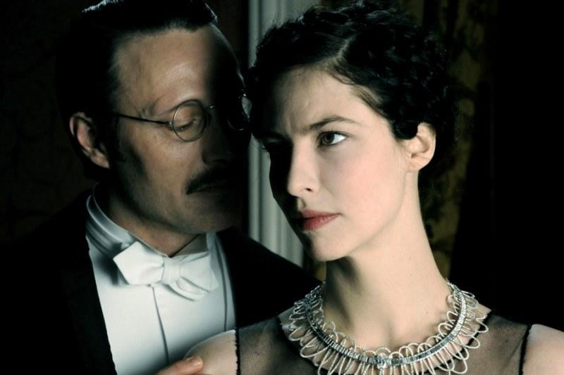 Chanel i Strawiński (reż. Jan Kounen)
