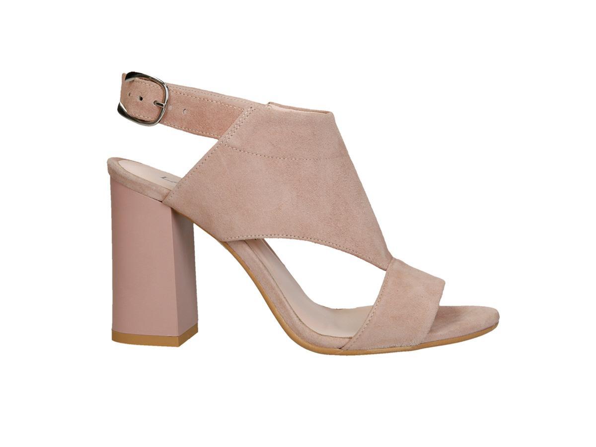 8f641cba Sandały na słupku CCC, cena, ok. 219,99 zł - Modne buty CCC ...