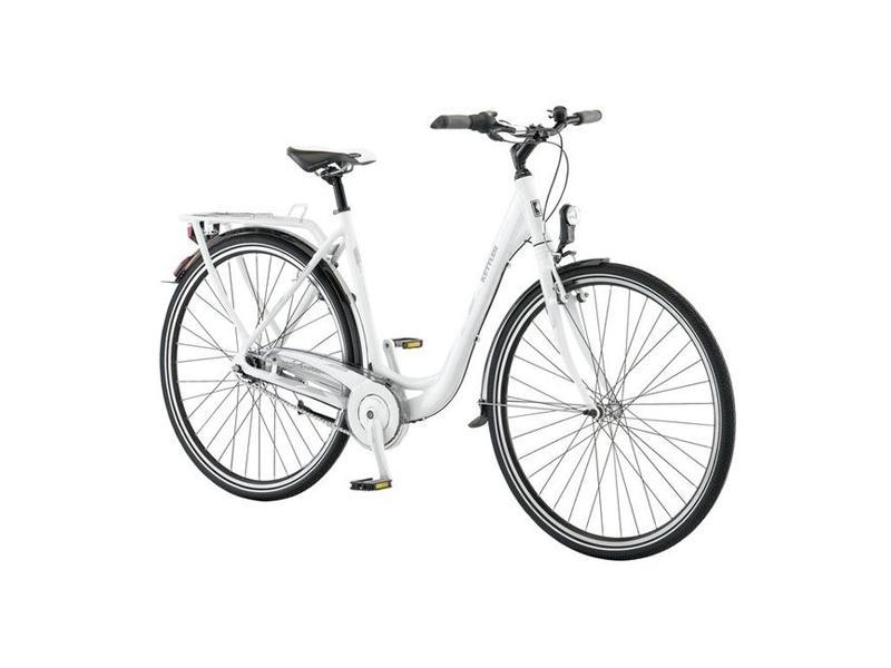 Damski rower miejski - przegląd najlepszych modeli