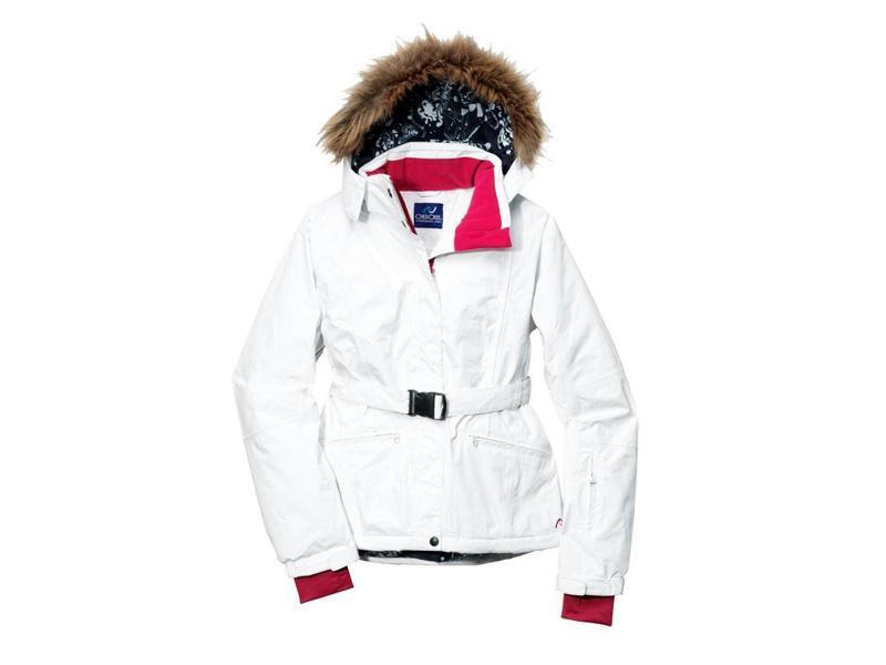 CHEROKEE, kolekcje jesień-zima 2009/2010, narty, strój narciarski