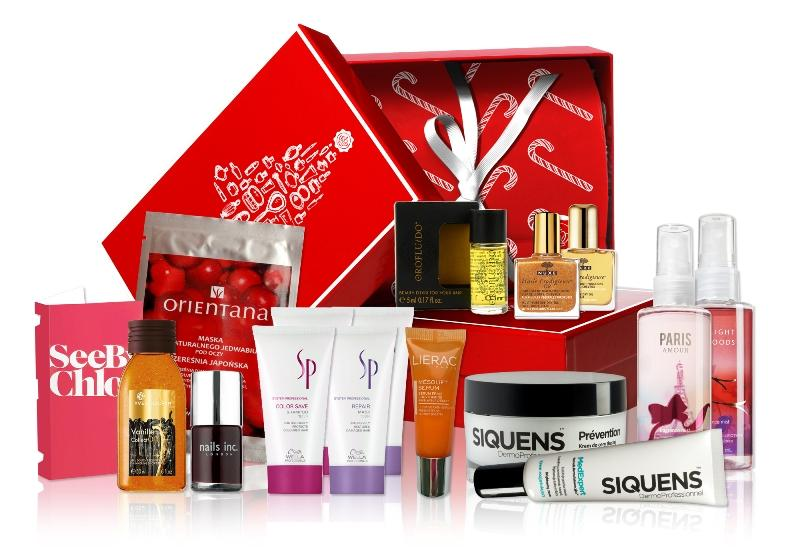 Ciekawe zestawy kosmetyków na prezent