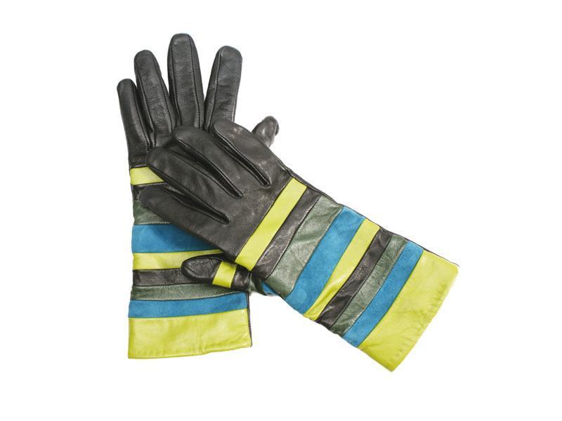 SOLAR, rękawiczki