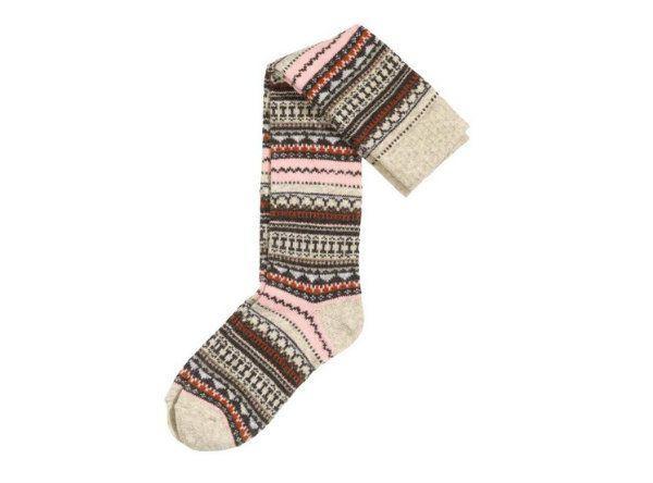 Ciepłe piżamy, kapcie i skarpety na zimę – przegląd