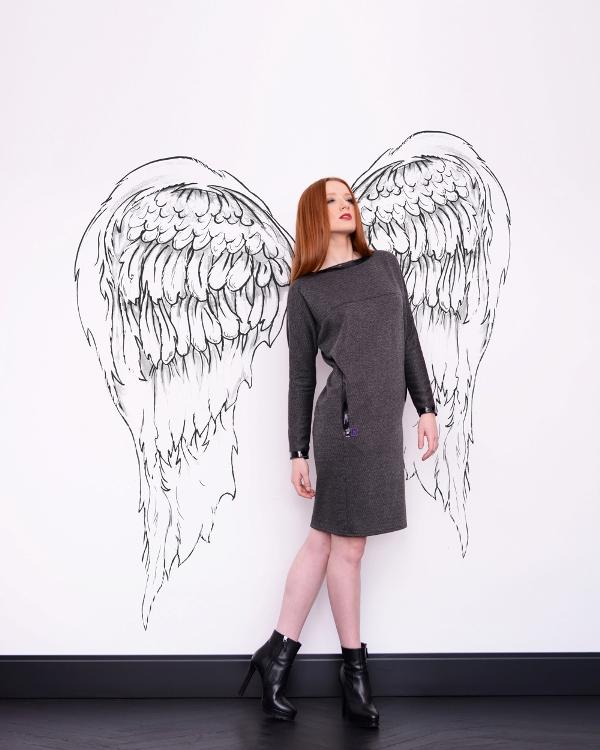 Ciepłe ubrania marki Paradox