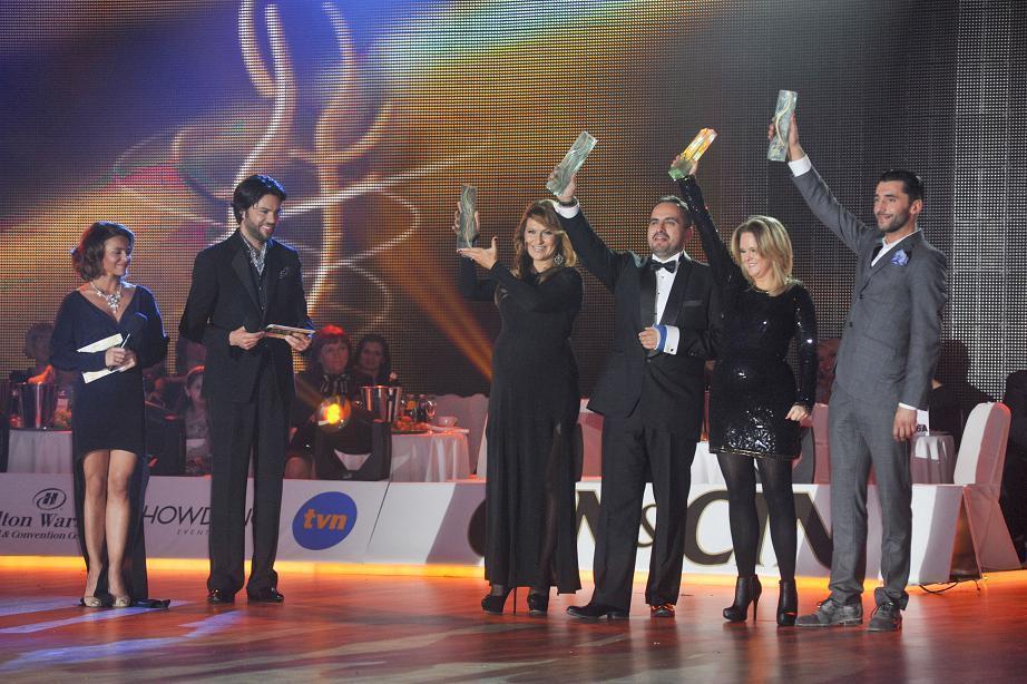 CIN&CIN Polish Cup 2011
