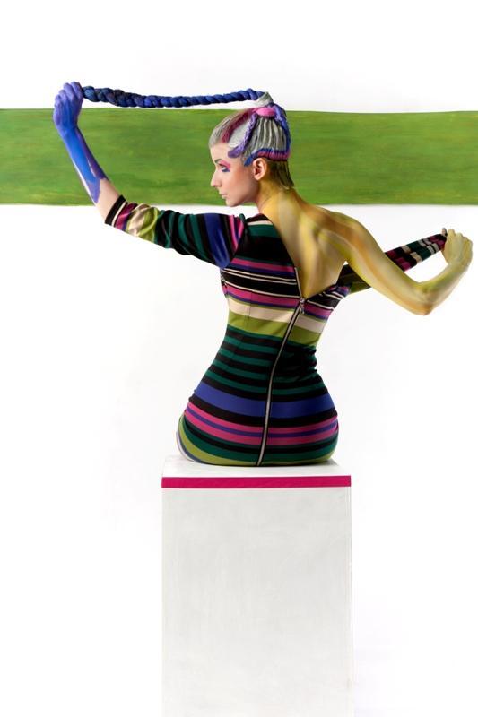 Click Fashion -  kolekcja wiosna/lato 2012