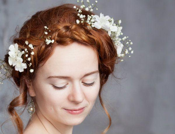 ozdoby ślubne do włosów