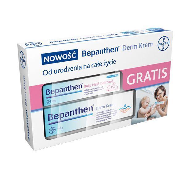 Wyprawka dla noworodka - maść