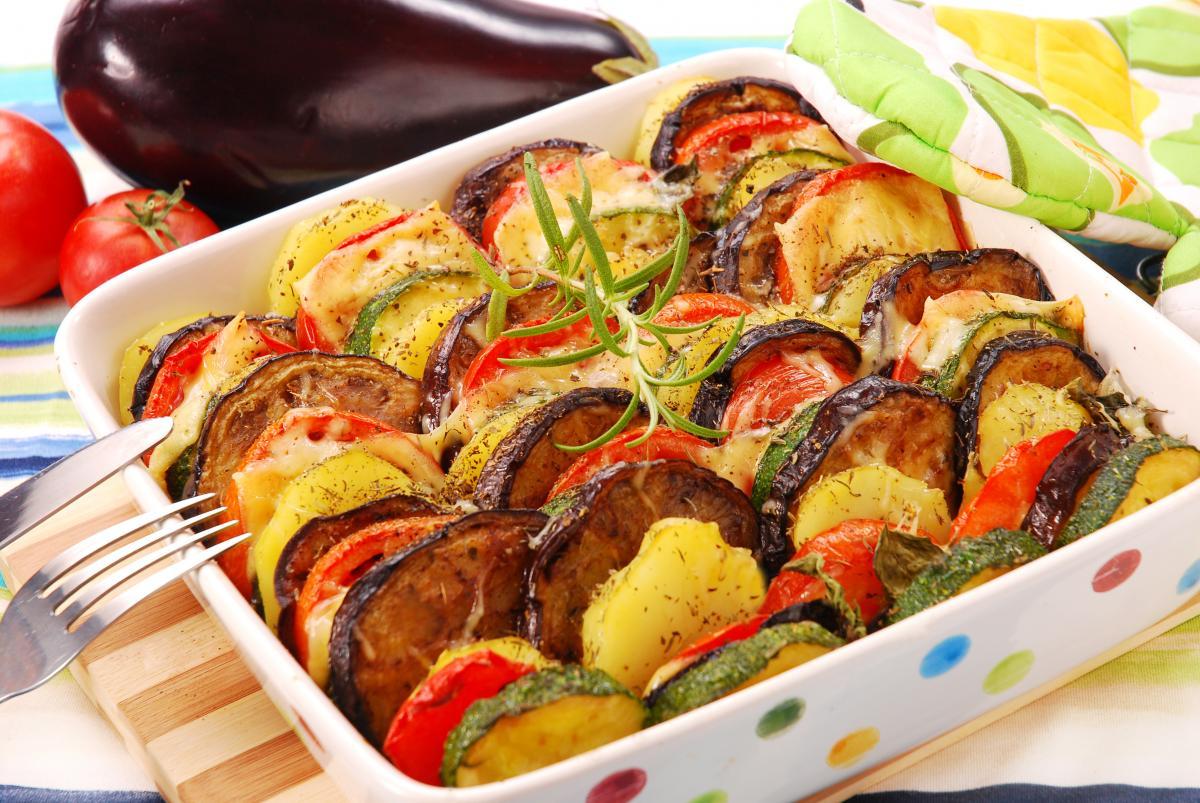 Как вкусно приготовить кабачки и рецептами