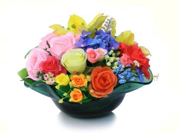 kwiaty, sztuczne kwiaty, kwiaty w domu