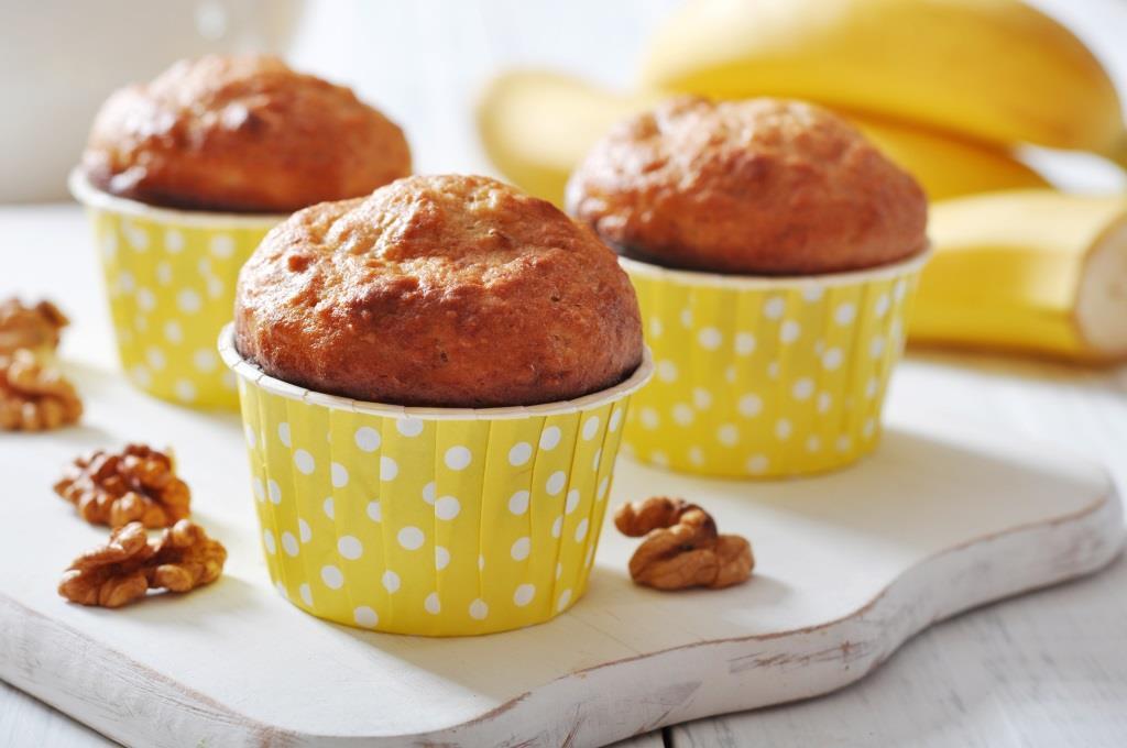 Co zrobić, żeby muffinki były puszyste? 8 wskazówek!
