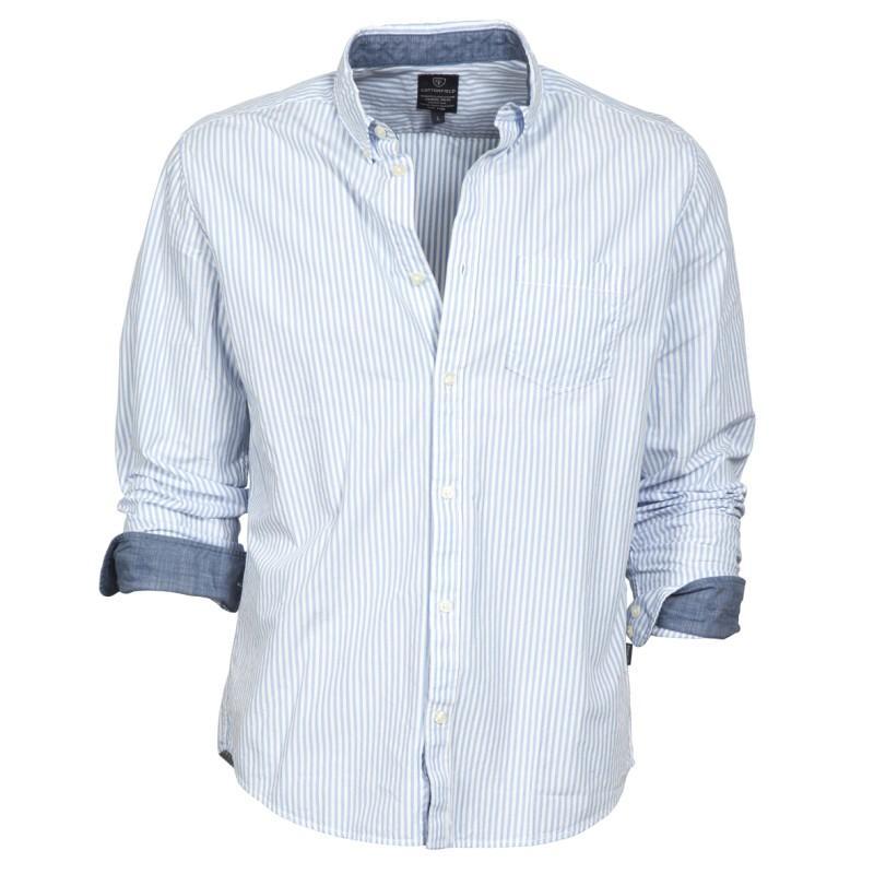 koszula Cottonfield w paski - trendy wiosna-lato