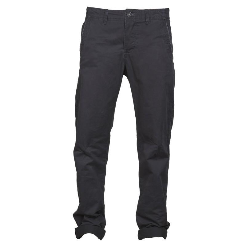 czarne spodnie Cottonfield - trendy wiosna-lato