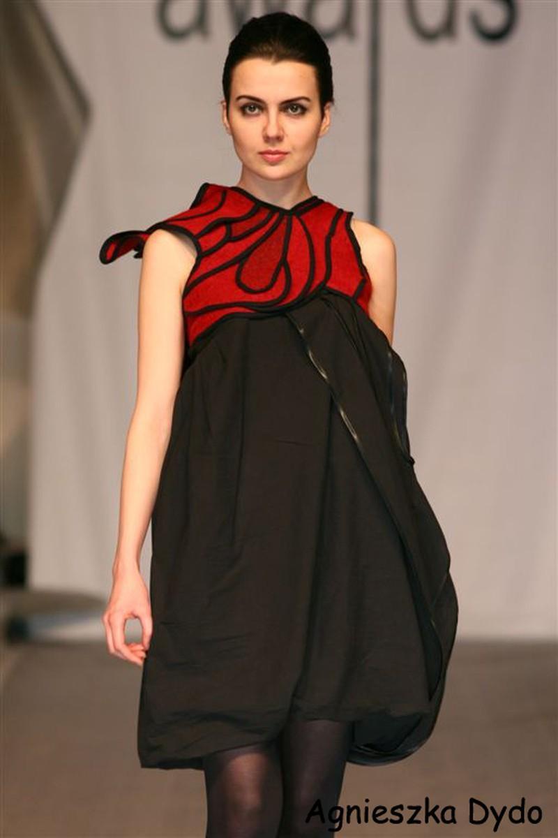 Cracow Fashion Awards 2009 - fotorelacja - zdjęcie