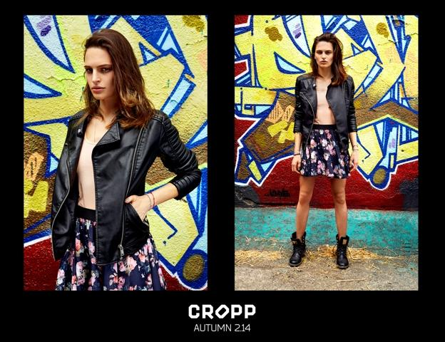 Cropp - kolekcja jesień 2014