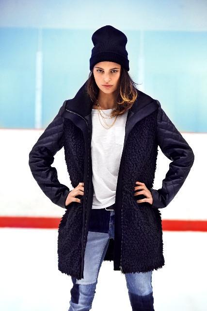 Cropp - kolekcja zima 2015