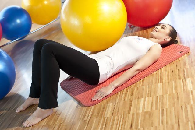 Ćwiczenia na wzmocnienie mięśni Kegla
