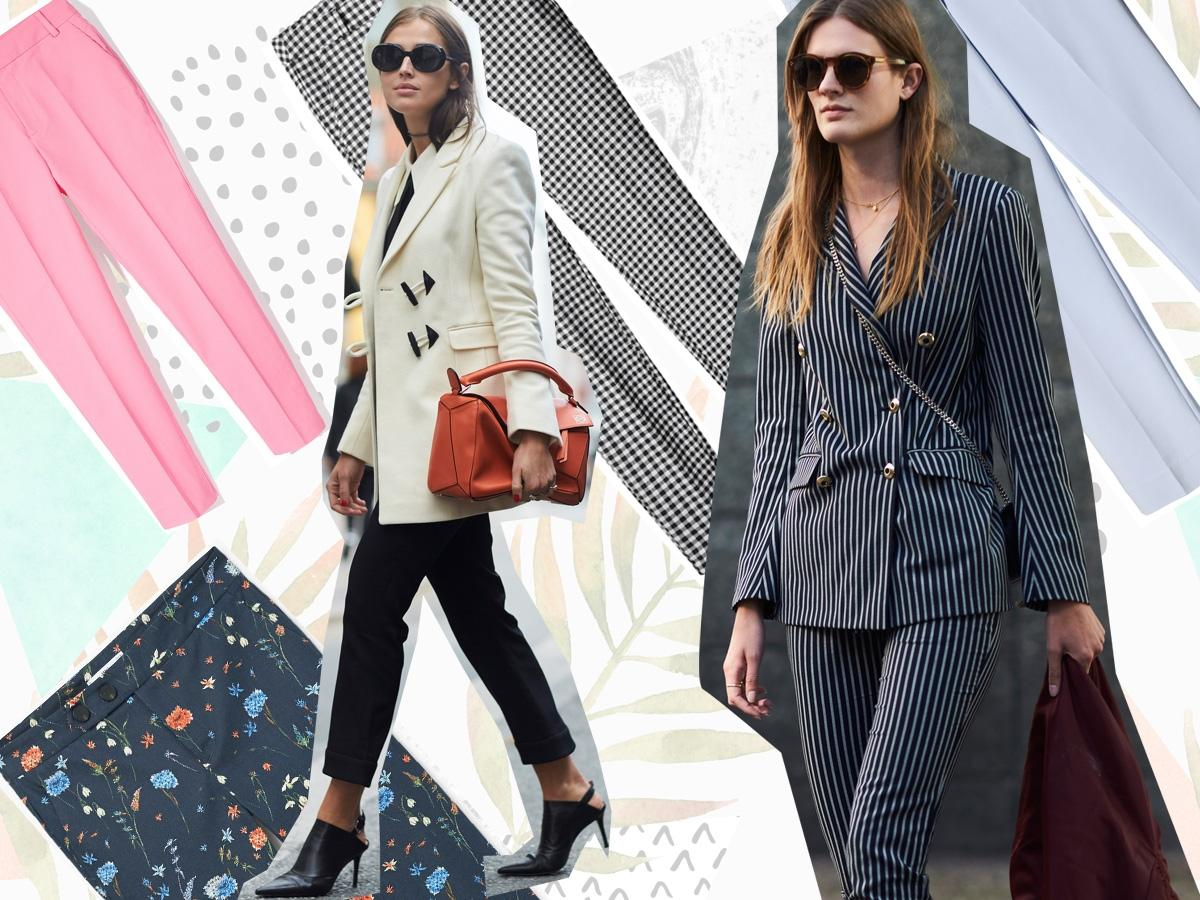 Cygaretki Spodnie Cygaretki Spodnie Cygaretki Dla Kobiet Shopping Polki Pl