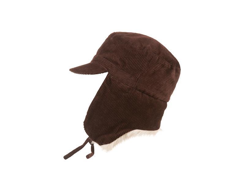 czapka uszatka, TOPSHOP