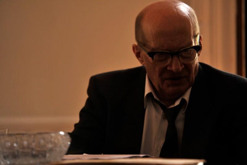 Czarny czwartek (reż Antoni Krauze, Paweł Chmielewski) - zdjęcie